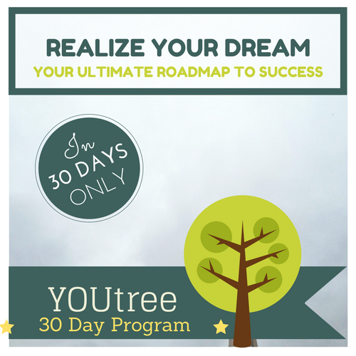 YOUtree – 30 Days program