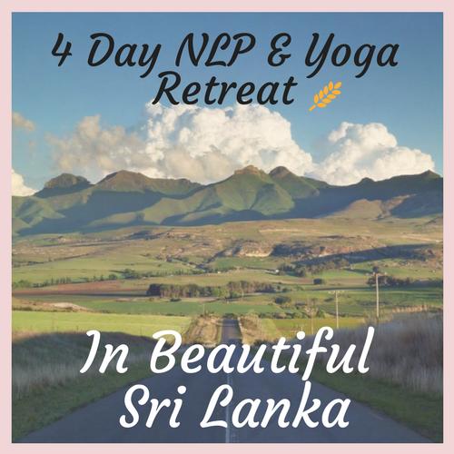 NLP & Yoga Retreat
