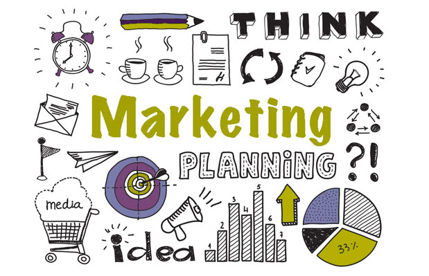Create your Strategic Marketing Plan